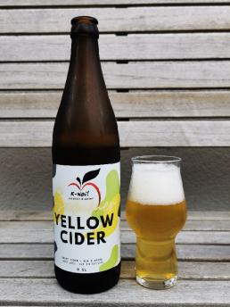 Yellow Cider