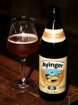 Ayinger Urweisse - Weissbier