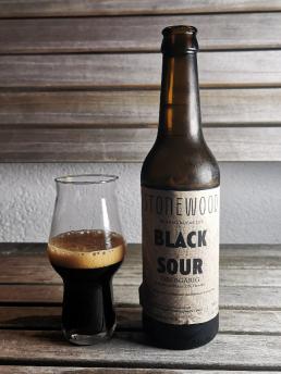 Stonewood black sour