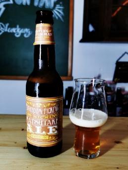 Flying Dutchman Nomad Brewery Matsutake Ale