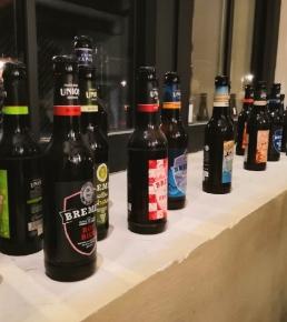 Union Brauerei Bremen Besuch 20