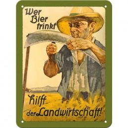 Bierschilder 2