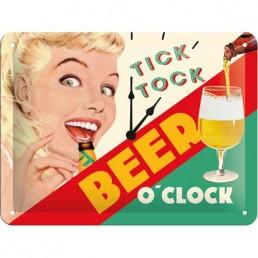 Bierschilder 1