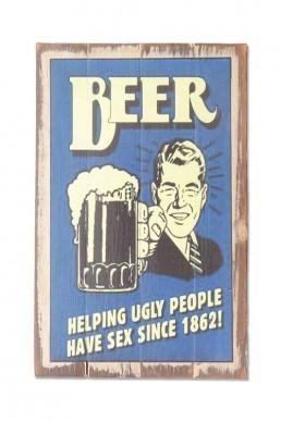 Bierschilder 3