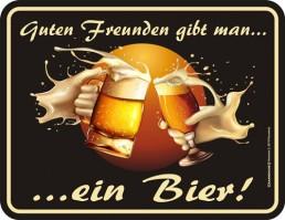 Bierschilder 7