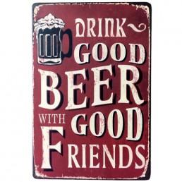 Bierschilder 4