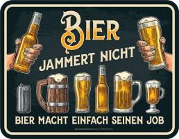 Bierschilder 8