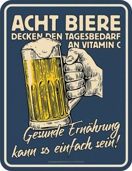 Bierschilder 6