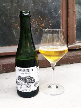 Invernmuto - Sour Blend