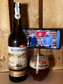 Störtebeker - Irish Red Ale