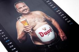 Bierbauch Kalender 2019 3