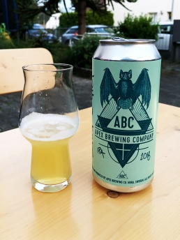 Apex Brewing Company ABC - Single Hop IPA