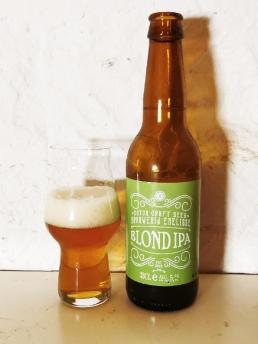 Brouwerij Emelisse Blond IPA
