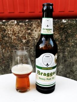 Braggot - Honey Malt Ale