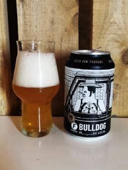 Bulldog - IPA