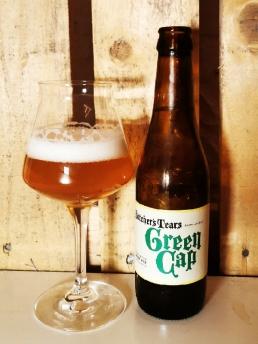 Butcher's Tears Green Cap - European Pale Ale