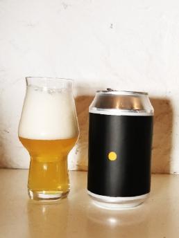 O/O Brewing Narangi - IPA