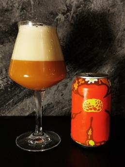 Omnipollo - Nypon Soppa - Hagebutten Pale Ale