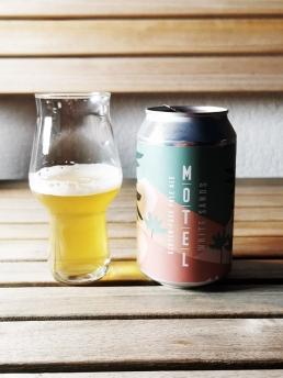 Motel Bier pale ale