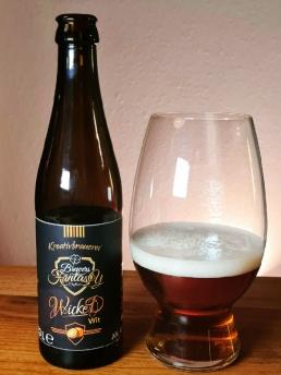 Brewers Fantasy Wickel - Witbier