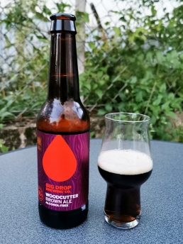 Woodcutter - Brown Ale