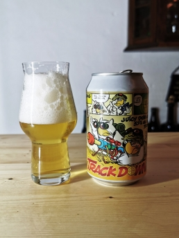 Uiltje Craft Beer track down juicy