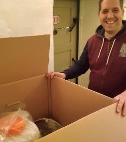 Braumeister unpacking 4