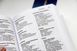 Brauerei Adressbuch 4