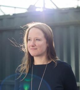 Katharina Kurz von BRLO 4