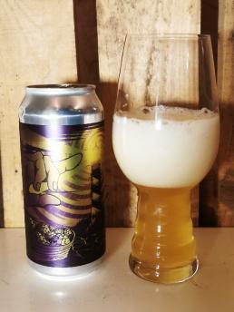 Sori Brewing Cape Hope - NEDIPA