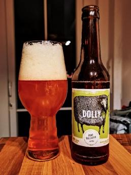 Braukollektiv Dolly - IPA