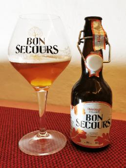 Bon Secours Heritage