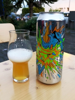 Lervig Supersonic - DIPA