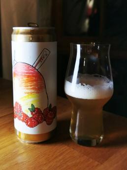 Brewski Mango Hallon Feber - American Ale