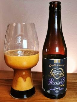Brewers Fantasy Precious - Porter