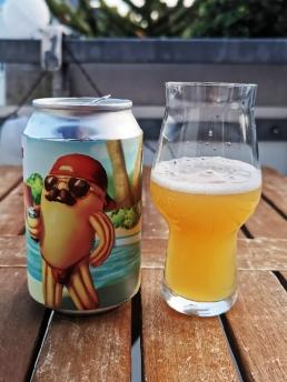 Lobik Brewery speedoman
