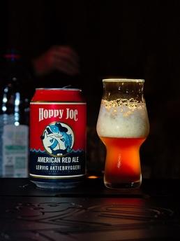 Lervig - Hoppy Joe