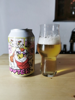 Uiltje Craft Beer miss hooter