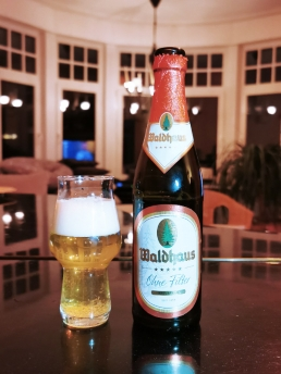 Waldhaus Bier naturtrüb