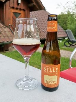 Silly Brouwerij - Saison