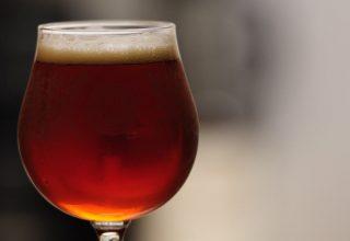 Die erste Craftbeer Brauerei in Amerika