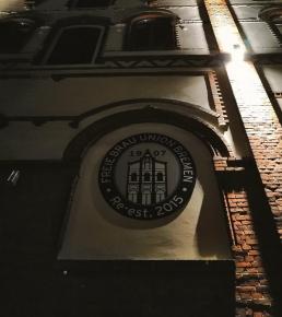 Union Brauerei Bremen Besuch 5