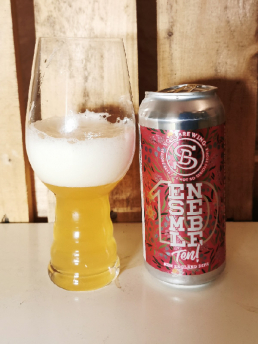 Sori Brewing Ensemble 10 - NEDIPA