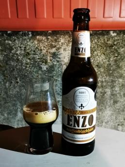 Enzo - #coffeeblackbeer