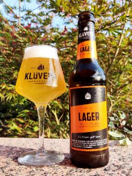 Klüver's Braumanufaktur lager
