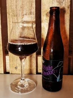 Butcher's Tears Butcher's Tears Night Creature - Strong Ruby Rye Ale