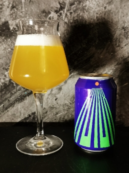 Omnipollo - Konx - Pale Ale