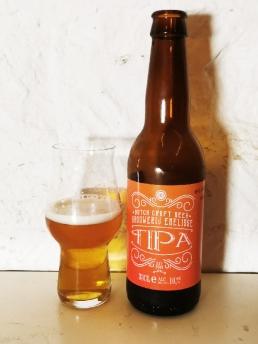Brouwerij Emelisse TIPA