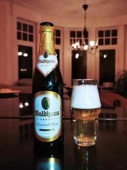 Waldhaus Bier Schwarzwald Weisse