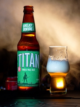 Titan - Great divide
